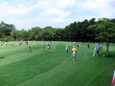 パターゴルフ – 八ヶ岳自然文化...